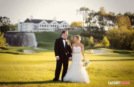 Chris and Sarah_Duhon Photography